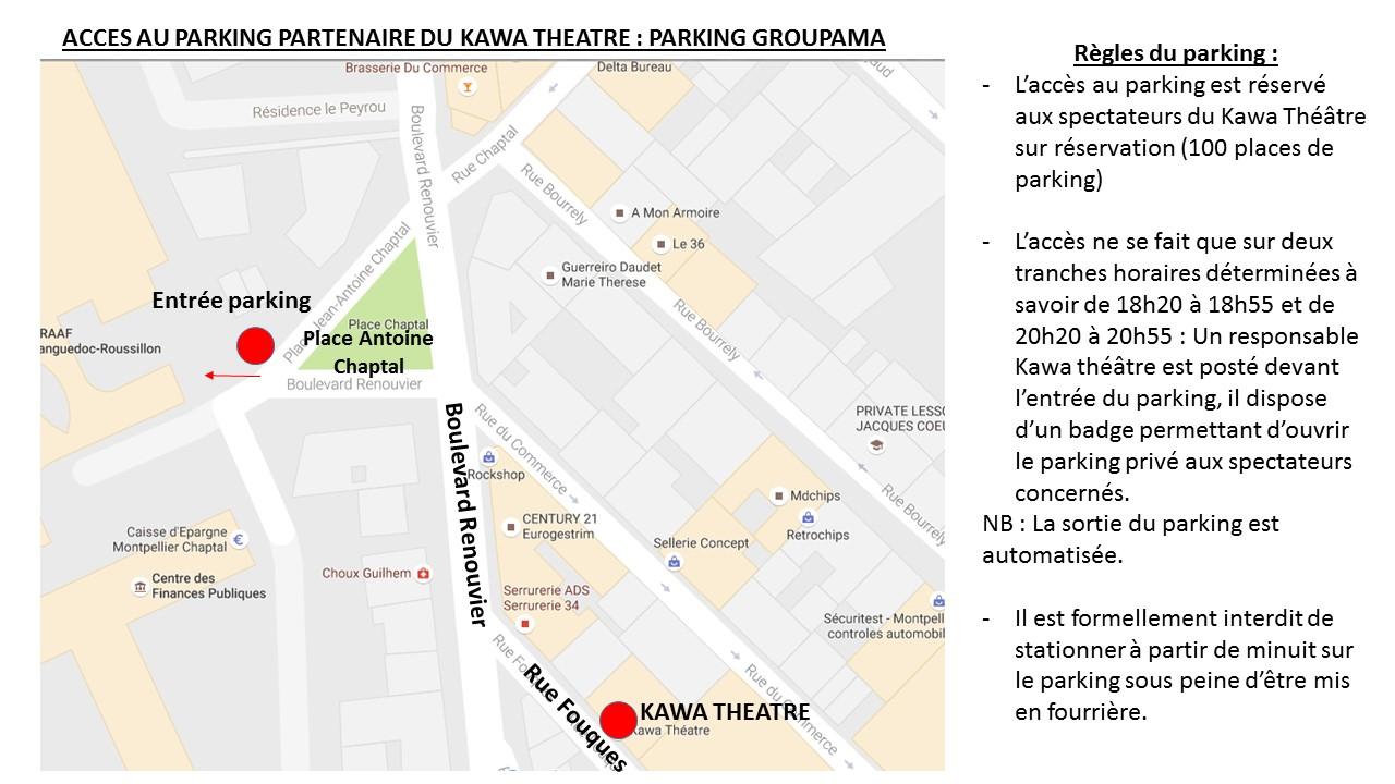 ParkingKAWA-règlesETaccèsWEEKEND