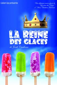 vignette reine des glaces