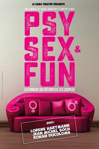 SPY SEX & FUN ( 19H )